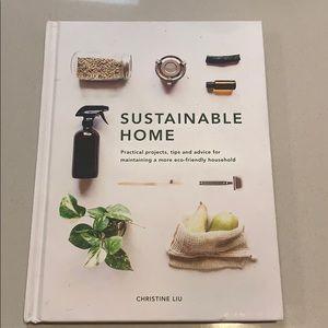 Sustainable Home- Christine Liu